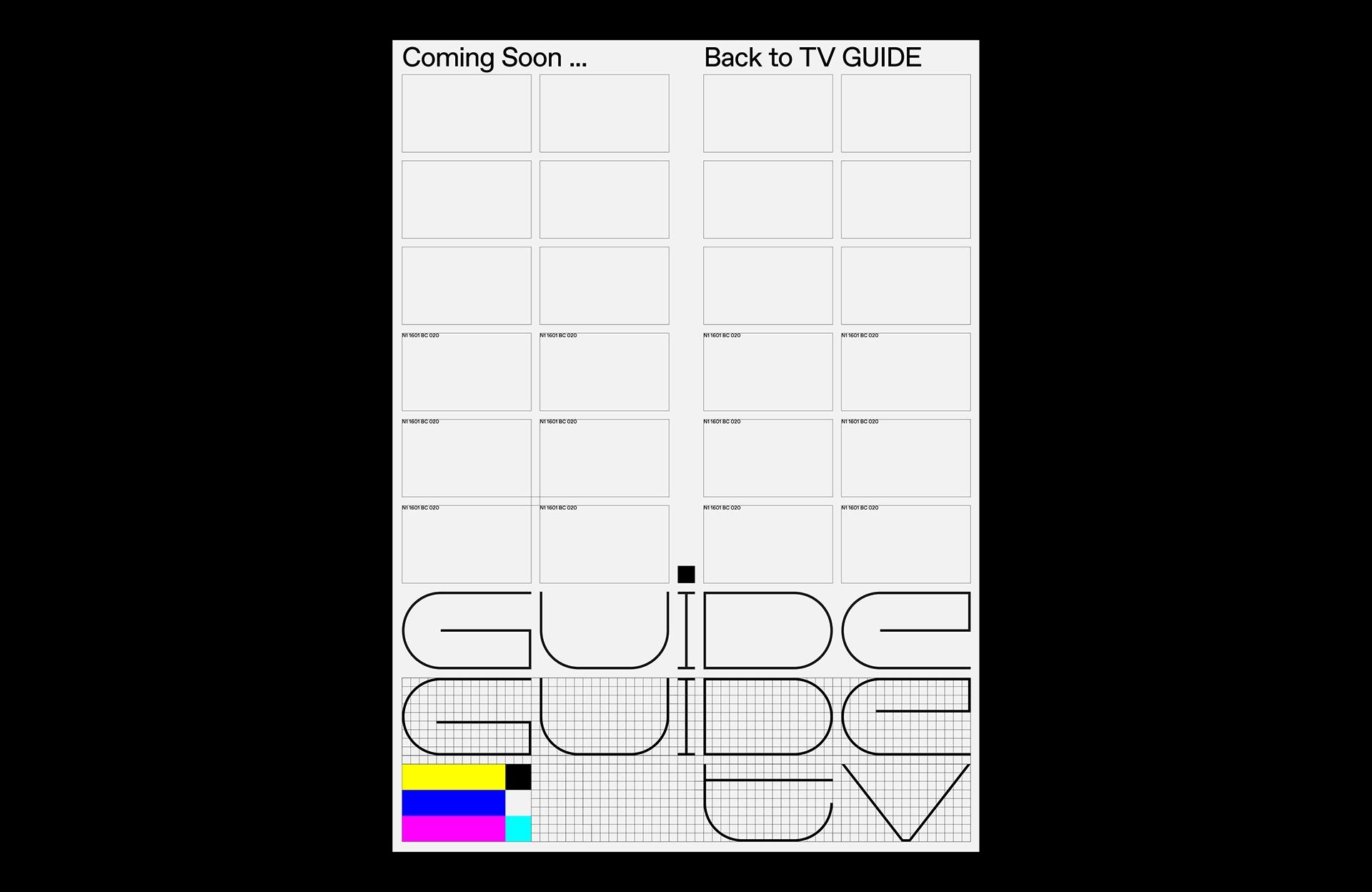 Télévision N2 1607 HB LAFIDELI (HB)